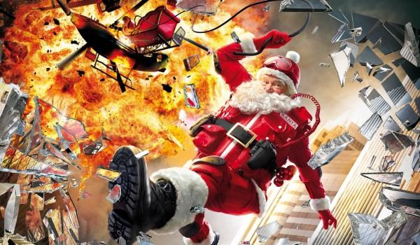 The Physics of Santa