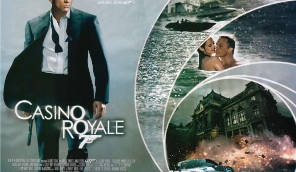 Travel Like James Bond: Casino Royale