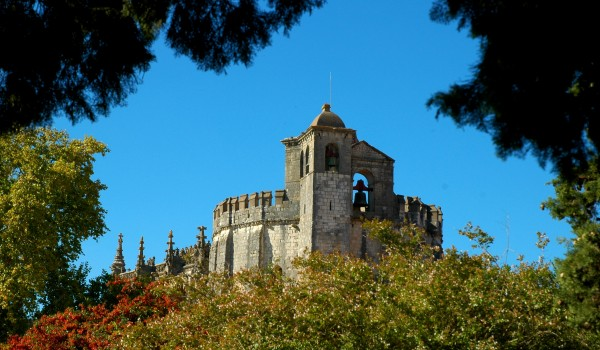 5 Reasons to Visit Tomar, Portugal