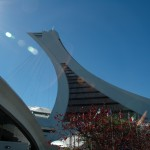 It's Impossible to Bike Down Montreal's Olympic Tower