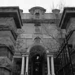 Bump In the Night: Ottawa's Haunted Jail Hostel