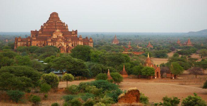 Bagan - Temples 1