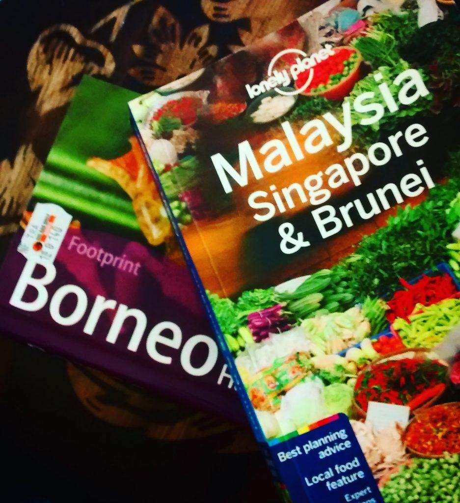 Malaysia Borneo Brunei